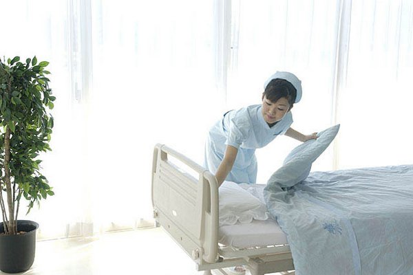切迫流産切迫早産 入院準備