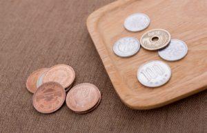 切迫妊婦の入院準備 小銭