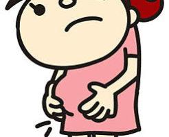 子宮頸管無力症 切迫原因