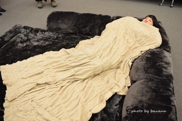 妊婦さんおすすめ ウール毛布 軽い 薄い
